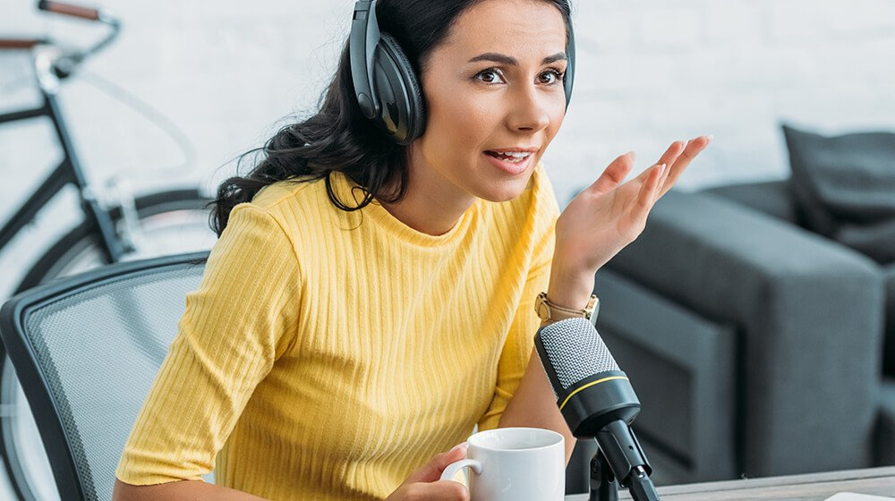 12 Actionable Business Tips from Podcasts for Budding Entrepreneurs