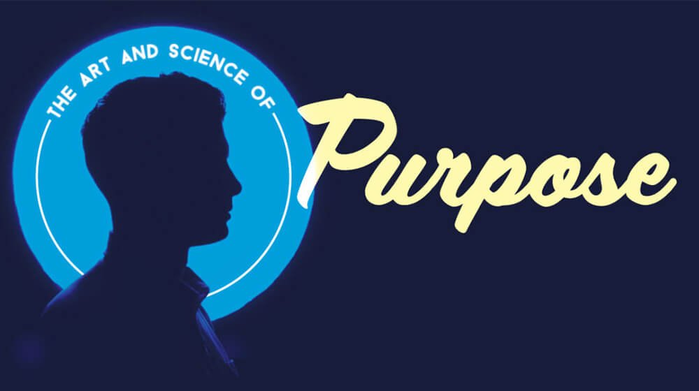 Finding Your Purpose: Owning a Small Business?