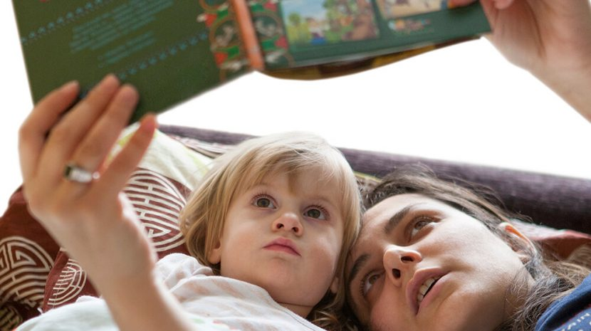 98% of Parents Still Prefer Reading to Kids from Physical Books