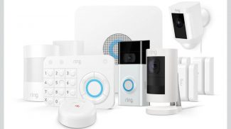 Ring for Business Offers a DIY Security System for Your Property