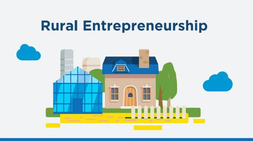 Rural Entrepreneurs Say They Have Better Quality of Life Despite Business Challenges