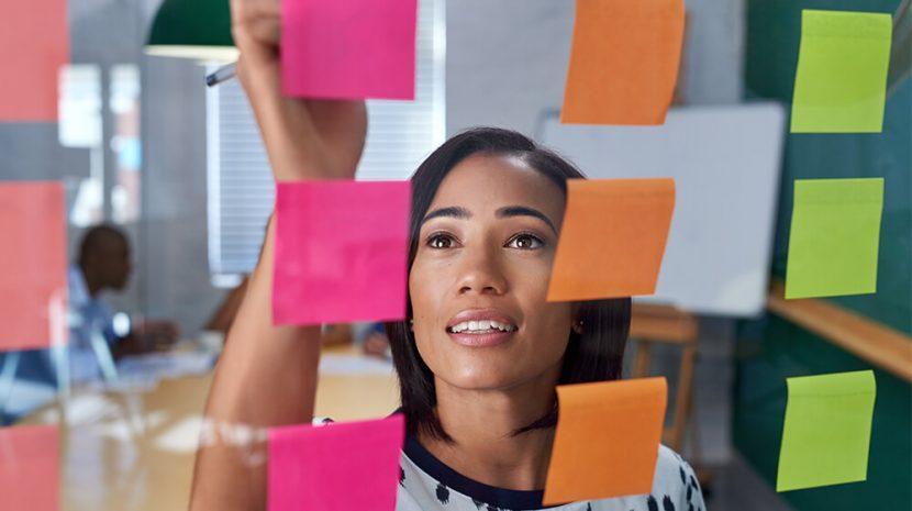 What Does An Entrepreneur Do?