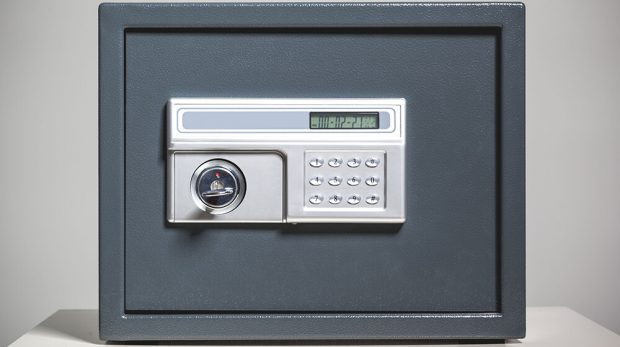 Does Your Small Business Need a Time Lock Safe?