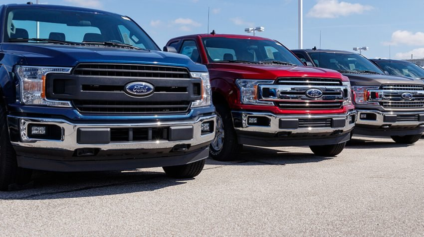 Best Work Trucks for Your Small Business