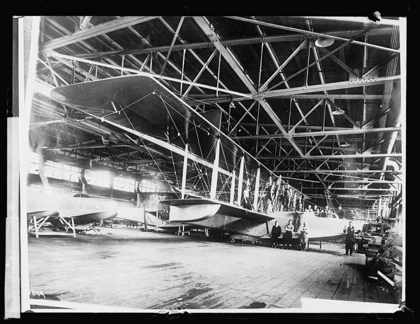 Aeroplane Factory