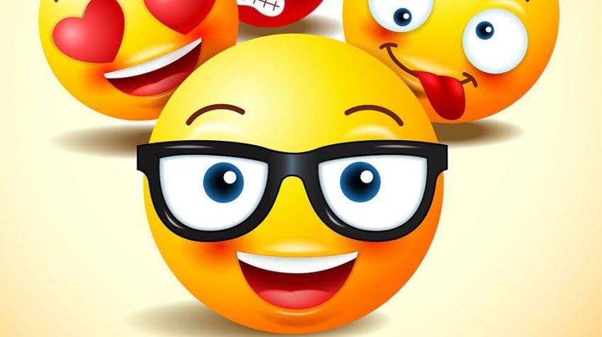 Emojis by Generation