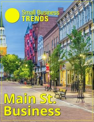 Small Business Magazine