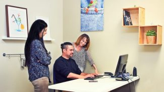 In the Spotlight: TinyFrog Technologies Niched Down to Provide a Better Experience for Clients