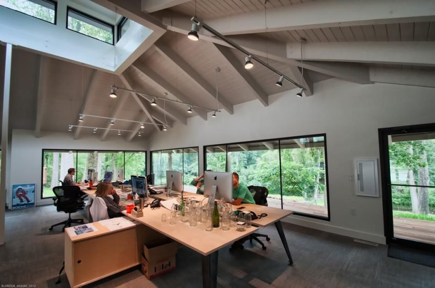 Lighting Ideas for Small Business
