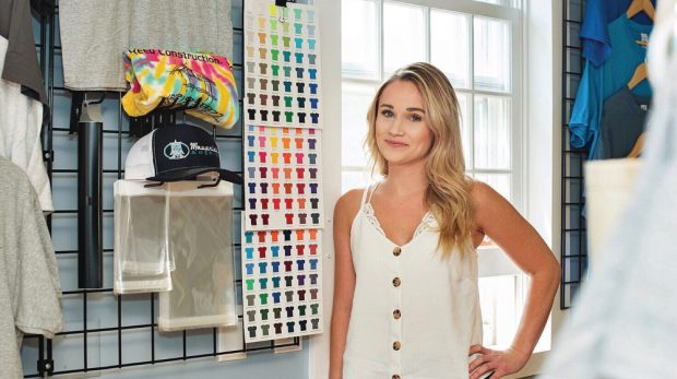 From Dentistry to Design - The Journey Behind Custom Printing Company Cronin Creations