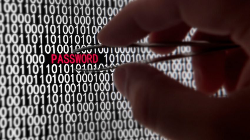 Big Rise in Cyber Attacks