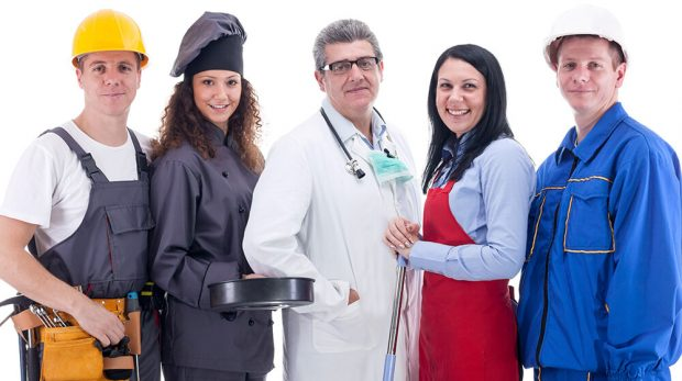 Employee Uniform Suppliers