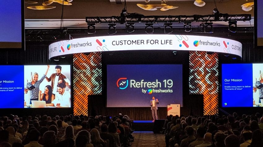 Freshworks Freshsuccess Announced at Refresh2019