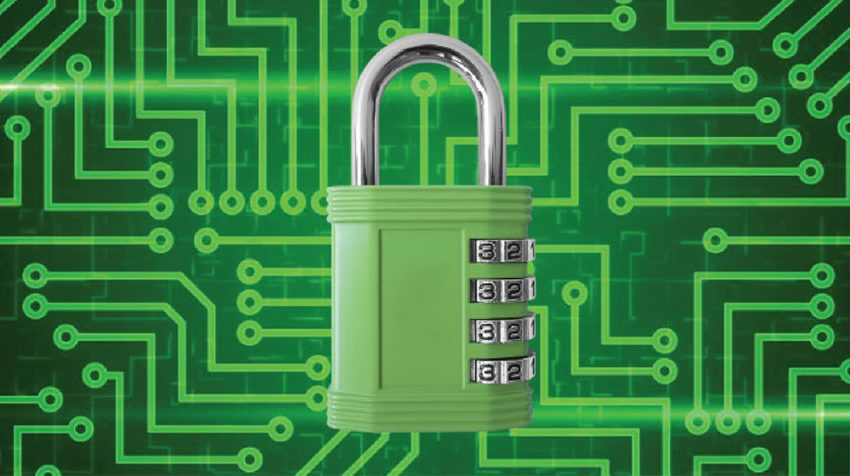 Protect Your Data With These Tips