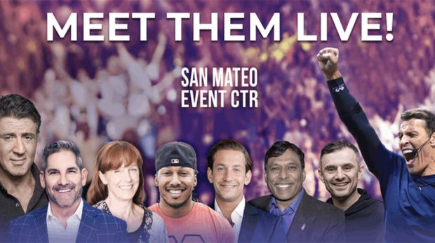 Get Inspired by True Industry Leaders at This San Mateo Event