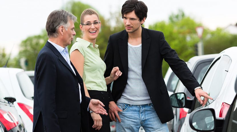 How to Start a Used Car Dealership