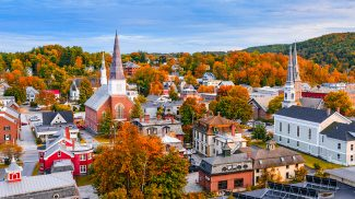 Small Business Revenue Statistics Show that Vermont is Leading the Way in Growth