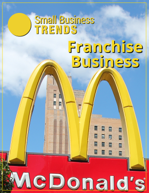 franchising magazine