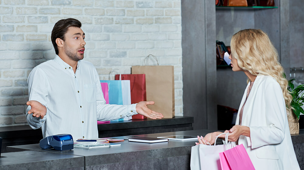 10 Retail Horror Stories, and How to Avoid Them
