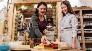 30 Fun Shop Ideas