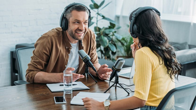 2019 Podcasting Trends