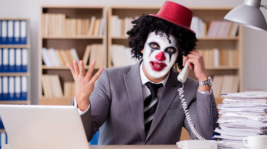 40 Office Halloween Costume Ideas