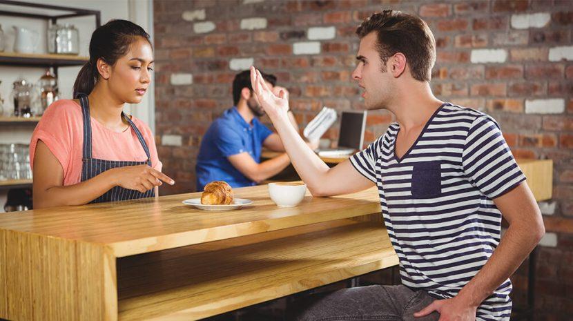 How to Handle Bad Customers
