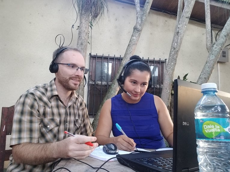 Learning Spanish? Hablamos Today Provides Spanish Immersion Online