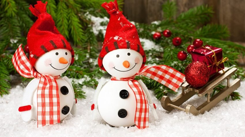 Christmas Ornaments to Make and Sell During the Holidays