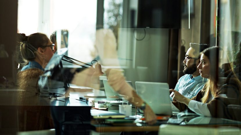 90% of Employers Say Monitoring Employee Conversations is OK