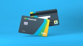 Expensify Card Shares Employee SMB Spends in Real Time