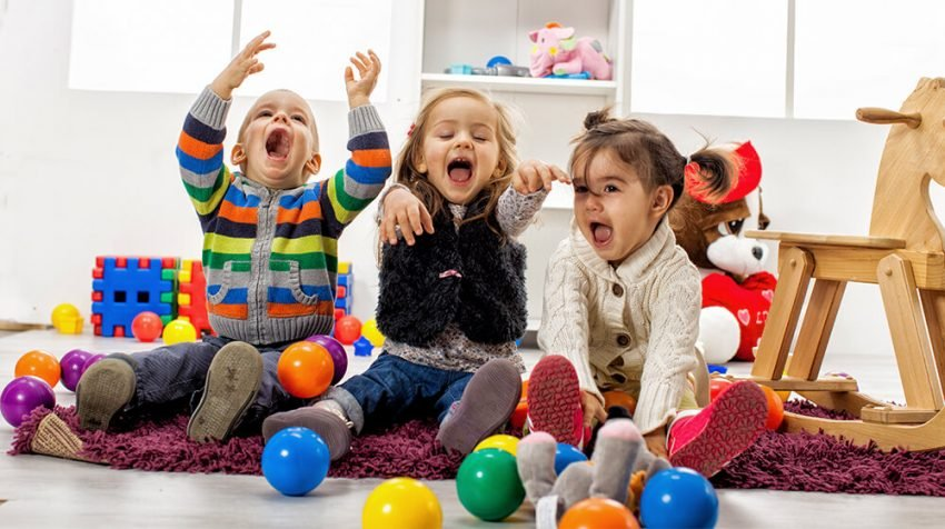 How to Create a Daycare Business Plan When Starting a Daycare Business