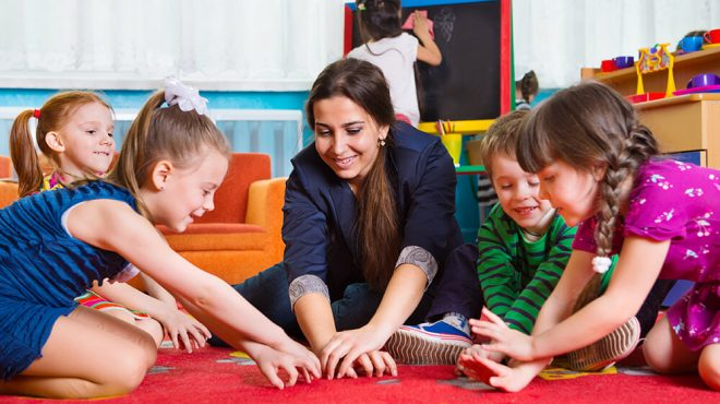 Is Your Daycare Business for Sale, or Are You Interested in Buying? Here's How.