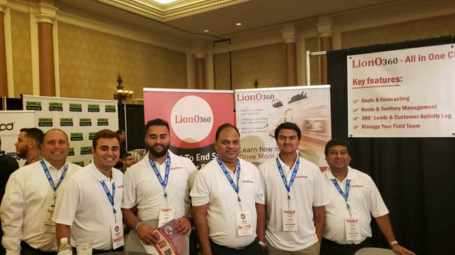 LionOBytes Provides End-to-End Solutions to Small Businesses