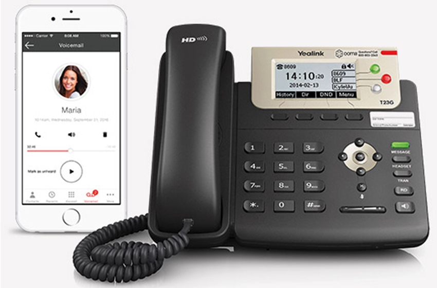 Best Small Business Phone Systems for 2020