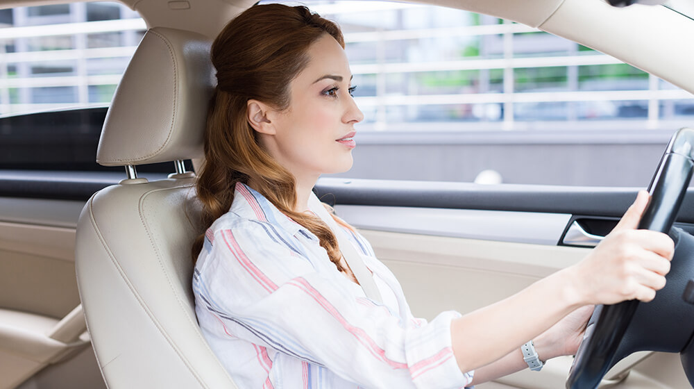 Personal Use of Company Vehicle Valuation Options
