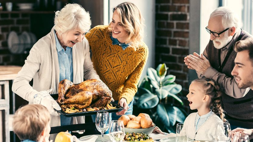 Retailers Closing on Thanksgiving Is Good News for Small Business