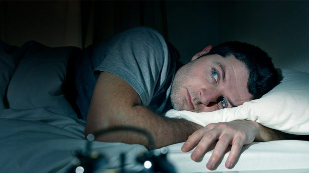 Why Entrepreneurs Are So Sleep Deprived