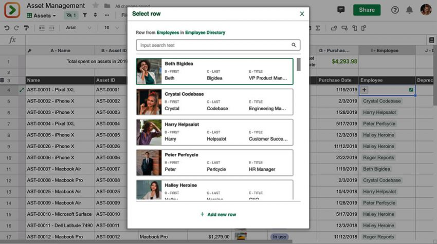 Spreadsheet.com Launching to Bring Collaboration to This Popular Business Tool