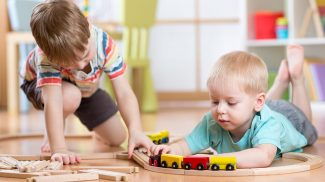 Starting a Daycare Business You Can Grow