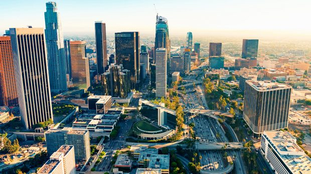 Los Angeles Event Gives Small Business Owners Insight Into the Banking Industry