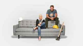 Ty Pennington Looks Back as Small Business Revolution Season 5 Begins
