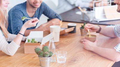 30 Vegan Business Ideas