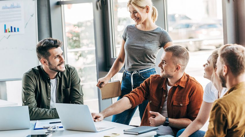 In the News: Learn What Motivates Your Millennial Employees