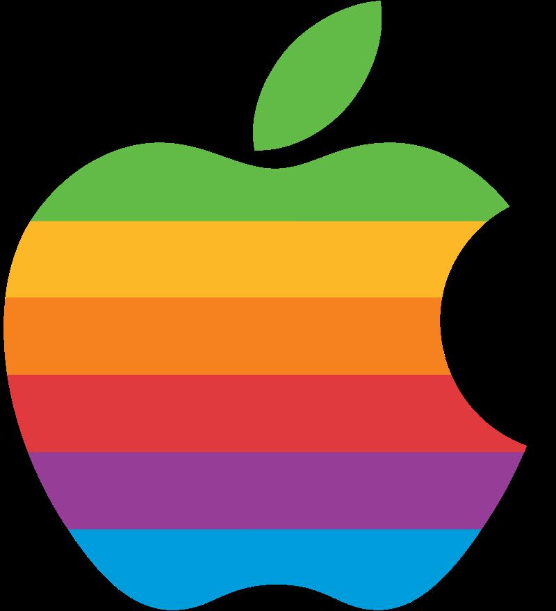 Company Branding -- Original Logos and New