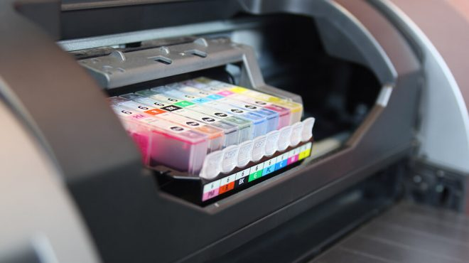 10 Cheapest Places to Buy Printer Ink Online