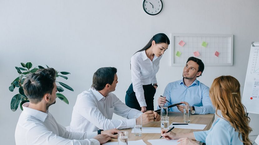 10 Types of Leadership Skills You Need to Have