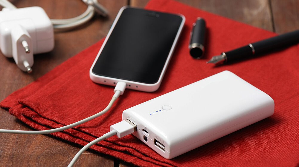 15 Power Banks for Your Business Gadgets