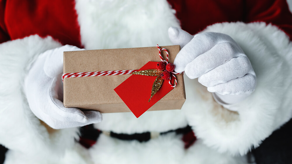 25 Secret Santa Gift Ideas for Work