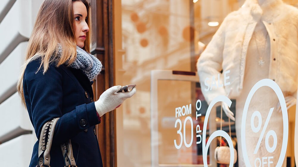 71% of Ecommerce Sellers Anticipate an Increase in Holiday Sales